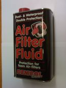 - DENICOL-  AIR FILTER FLUID od  www.motolulu.cz
